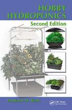 Hobby Hydroponics, Second Edition:  Applied Work Design for Human-Computer and Human-Machine Systems