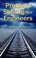 Problem Solving for Engineers