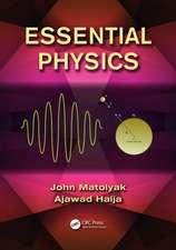 Essential Physics