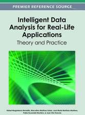 Intelligent Data Analysis for Real-Life Applications