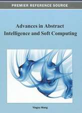 Advances in Abstract Intelligence and Soft Computing