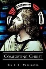 Comforting Christ