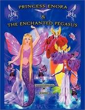 Princess & the Enchanted Pegasus