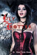 Lily Trotter:  The Medal of Scalon
