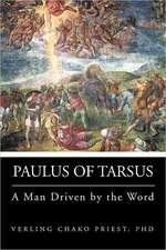 Paulus of Tarsus