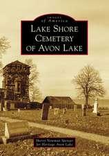 Lake Shore Cemetery of Avon Lake