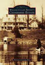 William Cullen Bryant S Cedarmere Estate