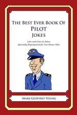 The Best Ever Book of Pilot Jokes