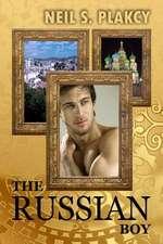 The Russian Boy