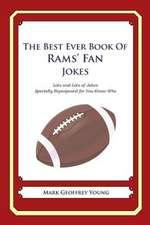 The Best Ever Book of Rams' Fan Jokes