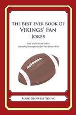 The Best Ever Book of Vikings' Fan Jokes