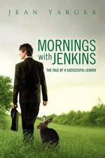Mornings with Jenkins