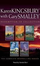 Karen Kingsbury Redemption Collection:  Redemption, Remember, Return, Rejoice, Reunion