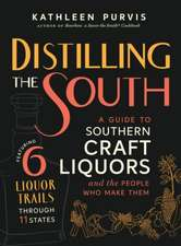 Distilling the South