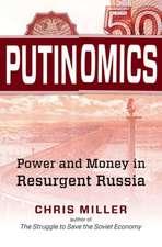 Putinomics