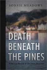 Death Beneath the Pines