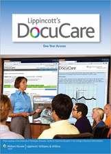LWW Nursing care Planning MIE 2e Text plus DocuCare Package