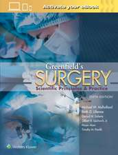Greenfield's Surgery. Chirurgie Greenfield