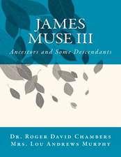James Muse III