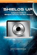 Shields Up