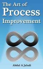The Art of Process Improvement