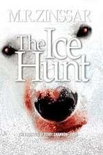 The Ice Hunt