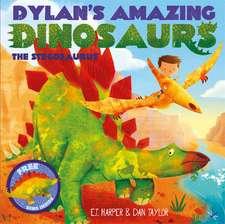 Dylan's Amazing Dinosaurs - The Stegosaurus
