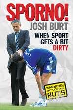 Sporno!: When sport gets a bit dirty