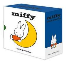 Miffy Classic 10 Title Slipcase: Includes Miffy; Miffy & the Baby; Miffy in the Snow; Miffy's Birthday; Miffy at School; MIffy at the Zoo; Miffy at the Seaside; Queen Miffy; Miffy at the Playground; Miffy's Bicycle