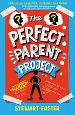 The Perfect Parent Project