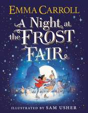 A Night at the Frost Fair