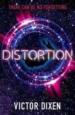 Phobos: Distortion