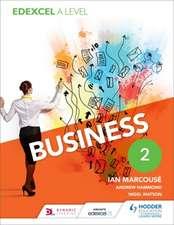 Edexcel Business