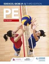 Edexcel GCSE (9-1) PE
