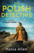 Polish Detective