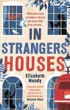 In Strangers' Houses