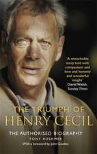 Triumph of Henry Cecil