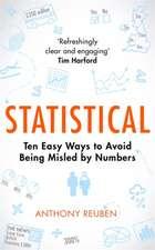 Reuben, A: Statistical