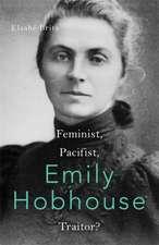 Emily Hobhouse