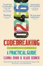 Codebreaking