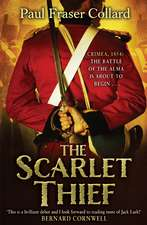 The Scarlet Thief