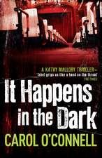 It Happens in the Dark