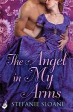 The Angel in My Arms