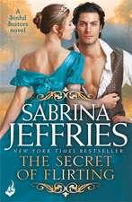 Secret of Flirting: Sinful Suitors 5