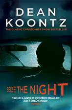 Seize the Night (Moonlight Bay Trilogy, Book 2)