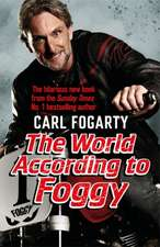 World According to Foggy