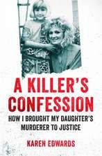 Killer's Confession