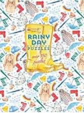 Rainy Day Puzzles