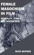McPhee, R: Female Masochism in Film