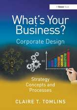 What's Your Business?
